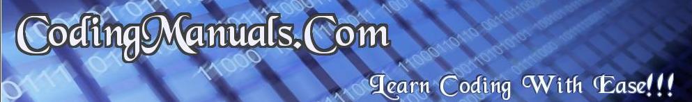codingmanuals-banner